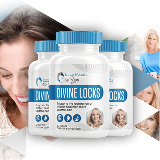 Healthy & Fit Life Want to GROW your hair and also thicken it? This next Divine Locks Complex nutrient is a MUST-HAVE! Link Thumbnail | Linktree