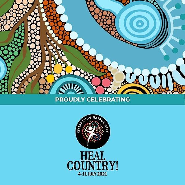 @ACONhealth NAIDOC Week 2021 Events Link Thumbnail   Linktree
