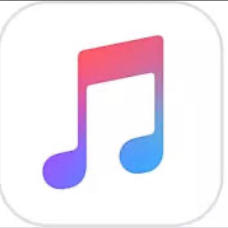 Nick Walker Apple Music Link Thumbnail   Linktree