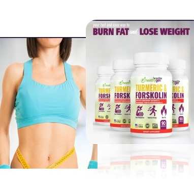 Fat Burner and Weight Loss Supplement