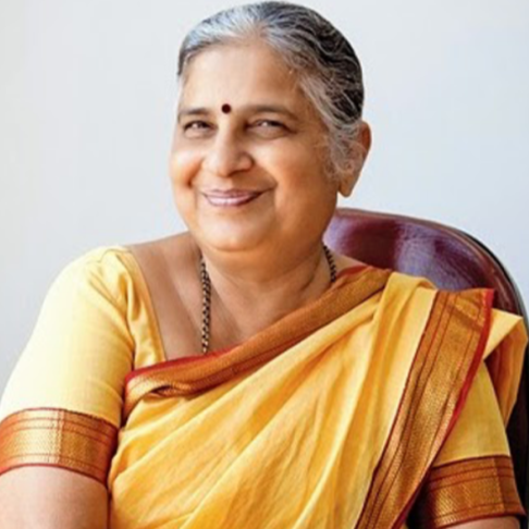 KVPATTOM LIBRARY ON PHONE Podcast: Amma, What is Your Duty   Sudha Murty Link Thumbnail   Linktree