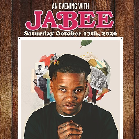 An Evening  With Jabee