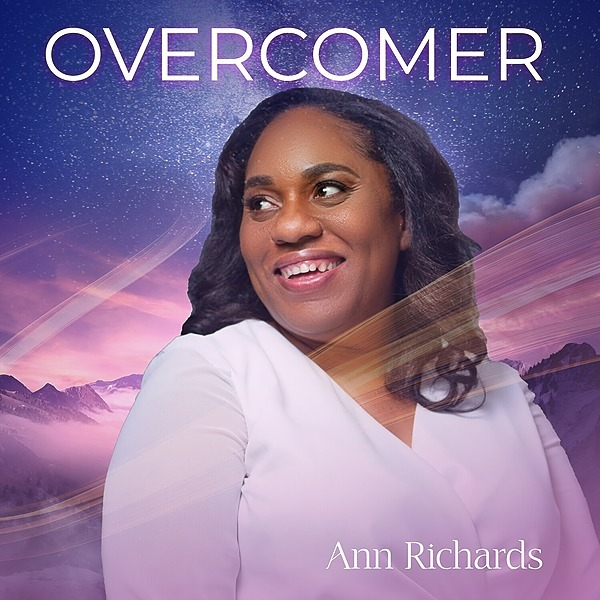 @pentabrecords OVERCOMER by Ann Richards Link Thumbnail | Linktree