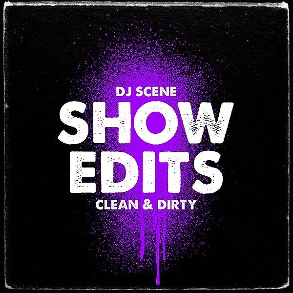 @djscene Show Edits (Aug'21)  Link Thumbnail | Linktree