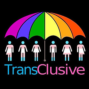 Vicky Hodges TransClusive - Podcast Link Thumbnail   Linktree