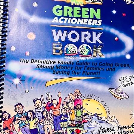 @goswampy Green Actioneers! Link Thumbnail   Linktree