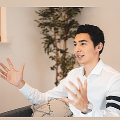 Erik | Real estate consultant Article about Erik on ReThinkTokyo Link Thumbnail | Linktree