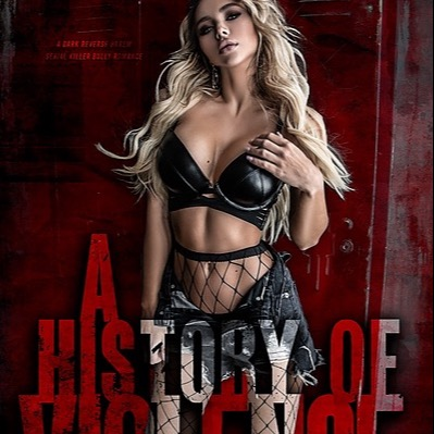 Read A History of Violence! (Serial Killer Bully)
