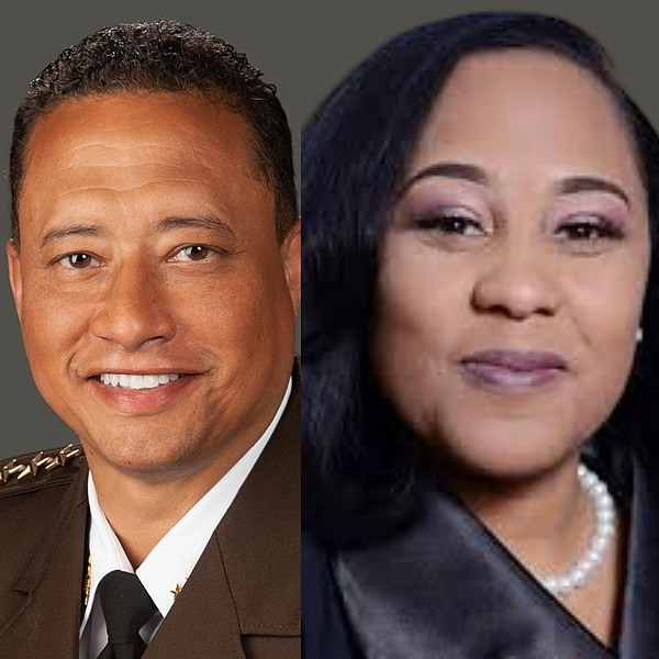 Fulton County Sheriff 'They will take what's most precious:' Fulton DA, Sheriff ask for funding in  speech against violence Link Thumbnail   Linktree