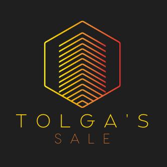Tolgas Sale (Tolgas.Sale) Profile Image   Linktree