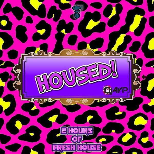DJAYP HOUSED! Link Thumbnail   Linktree