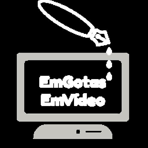EmGotas EmVídeo
