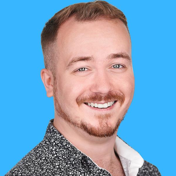 Evan Patterson (evanpatterson) Profile Image | Linktree