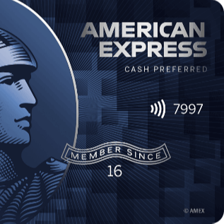 YeahThatsKosher AMEX Blue Cash Preferred — 6% Back @ Groceries Link Thumbnail   Linktree