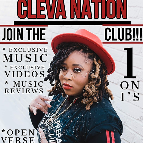 Cleva Thoughts the Lyricist Join my club: CLEVA NATION on LÜM  Link Thumbnail | Linktree