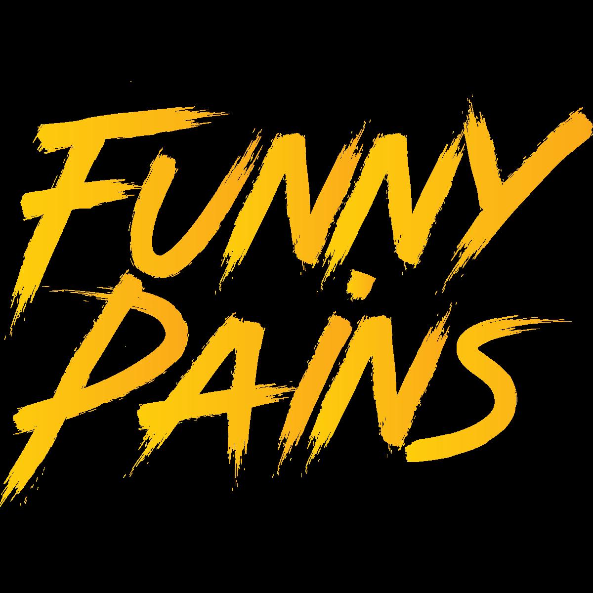>FUNNYPAINS.COM<