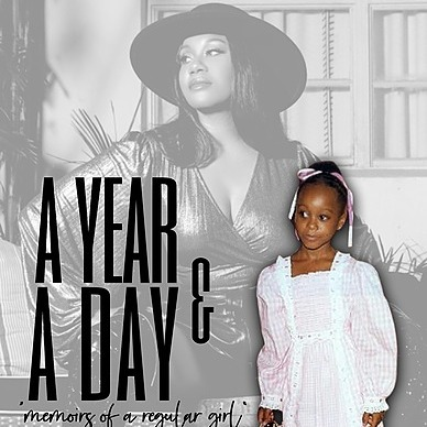 Ayana Bean (PRE-ORDER) A YEAR AND A DAY Link Thumbnail   Linktree