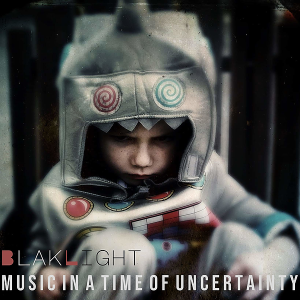 'Music In A Time Of Uncertainty'