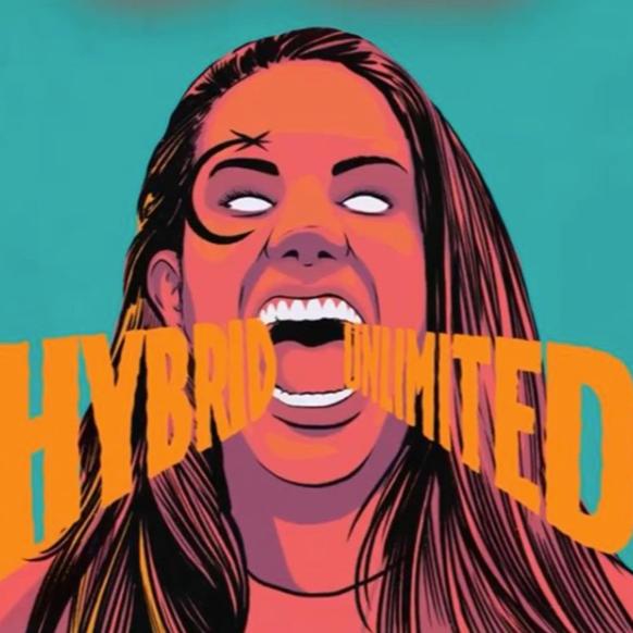 @hybridunltd Profile Image | Linktree