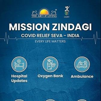 Art Of Living Mission Zindagi! (artoflivingtripura) Profile Image | Linktree