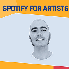 Masterclass Spotify for Artists