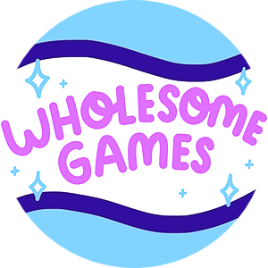 @wholesomegames Profile Image | Linktree