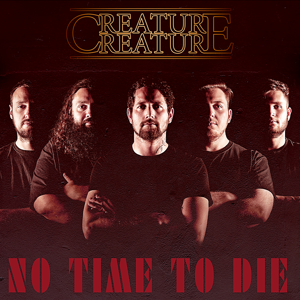 CREATURE CREATURE LISTEN TO OUR ORIGINAL BOND SONG 'NO TIME TO DIE'  Link Thumbnail   Linktree