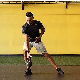 Online Programs/Newsletter Adidas: 5 Gym Exercises for Golf Link Thumbnail | Linktree