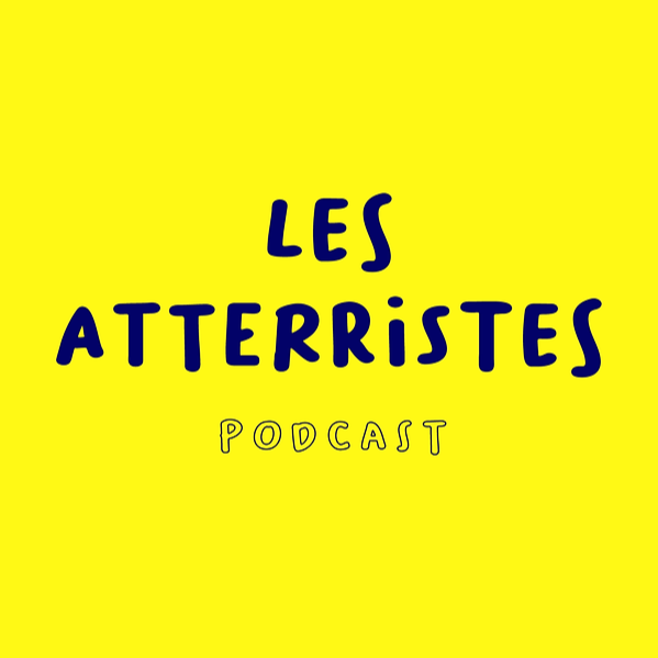 Les Atterristes (les_atterristes_podcast) Profile Image | Linktree
