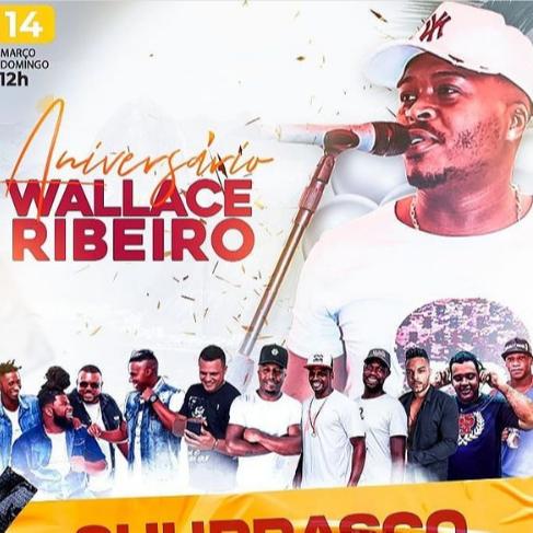 DJ HADAD FLYER EVENTO  14-03 / ANIVERSARIO WALLACE RIBEIRO COM DJ HADAD Link Thumbnail | Linktree
