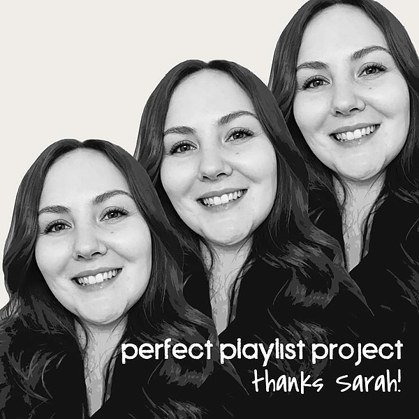 Perfect Playlist Project Perfect Playlist: Thanks Sarah! Link Thumbnail   Linktree