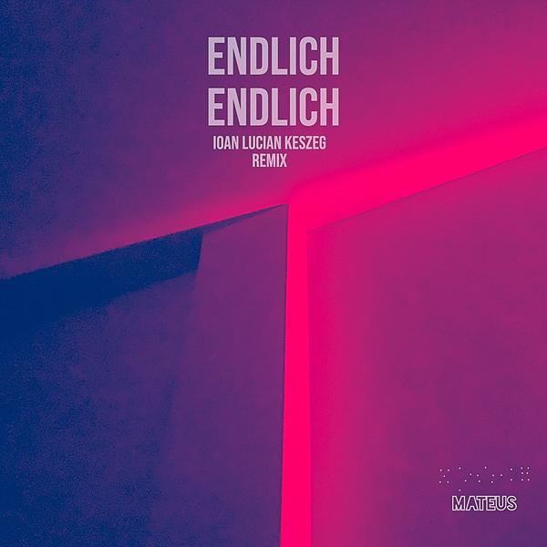 Listen to the new Endlich Endlich Lucian Keszeg remix!