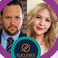 El Poder De La Mujer En Tiempos De Incertidumbre / Euclides Tapia y Lizbeth Flores / 24 septiembre 5pm