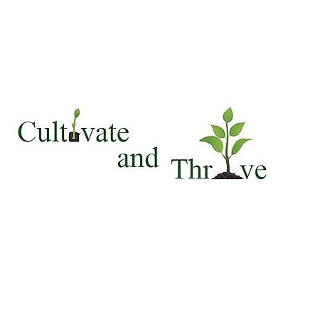 @CultivateandThrive Cultivate and Thrive website Link Thumbnail | Linktree