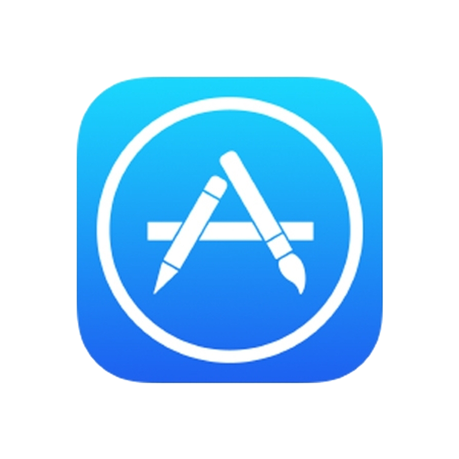 DOWNLOAD OUR APP (APPLE)