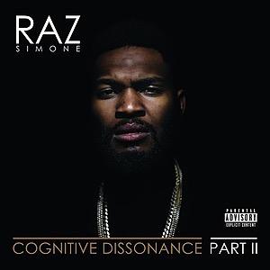 COGNITIVE DISSONANCE Pt. 2 Album