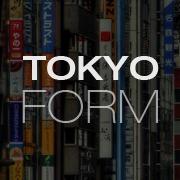 @tokyoform Profile Image   Linktree