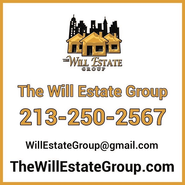 WILL ESTATE GROUP REAL ESTATE SERVICES Link Thumbnail | Linktree