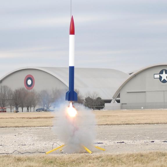 RSVP: Rocketry Flight Testing Webinar April 7