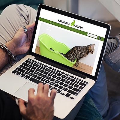@Stubentigeralarm Katzentoiletten und Pflegebedarf für Katzen Link Thumbnail   Linktree