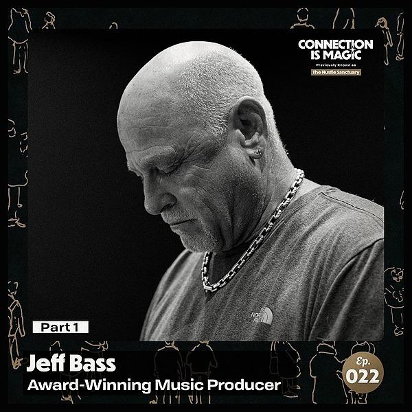 Jeff Bass Interview – Soundcloud