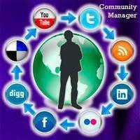 Facebook: Semana Santa Linares Community Manager