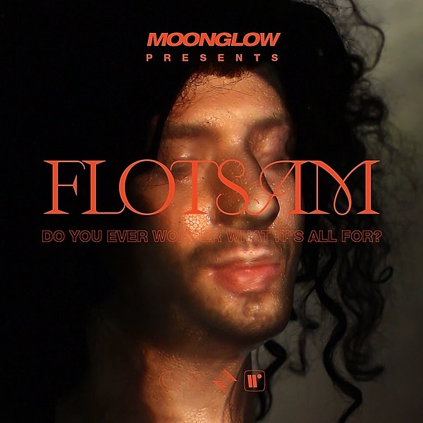 @moonglow FLOTSAM music video Link Thumbnail | Linktree