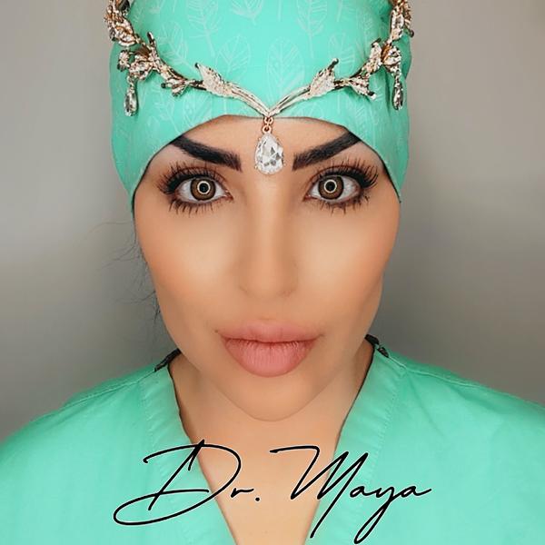 DR MAYA (Dr.Maya.Surgeon) Profile Image   Linktree