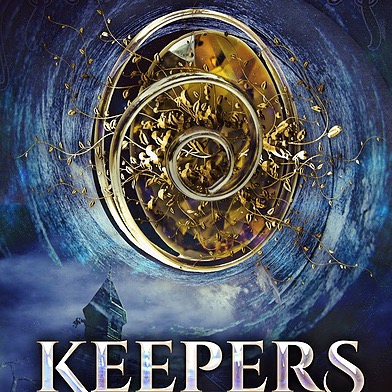 New Release - Keepers Of The Gate: Twilight Ends ( Book 1) by E. Denise  Billups Paranormal Historical Fiction