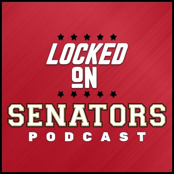 Locked On NHL Channel Ottawa Senators Link Thumbnail | Linktree