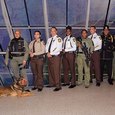 Fulton County Sheriff Fulton Sheriff's expo looking to fill more than 100 positions Link Thumbnail   Linktree