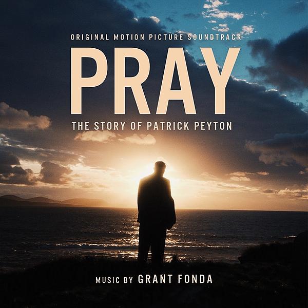 @grantfonda PRAY OST » Spotify Link Thumbnail | Linktree