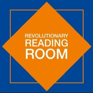 @Revolutionaryreadingroom Profile Image   Linktree