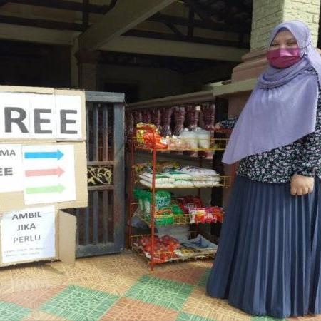 @sinar.harian Suri rumah buat 'Food bank' depan rumah Link Thumbnail | Linktree